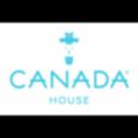 Logo de CANADA HOUSE